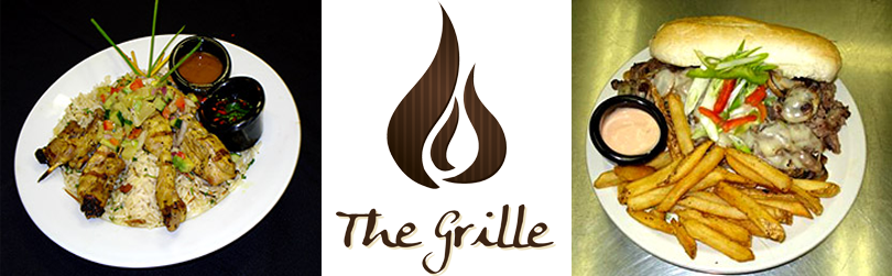 the-grille